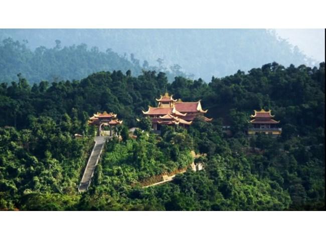 广宁省将发展旅游与保护文化遗产相结合