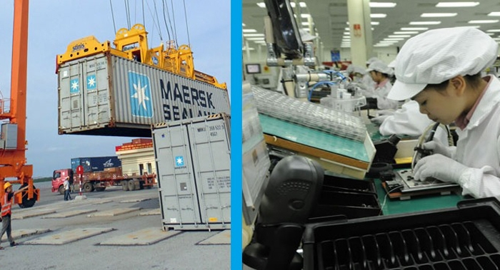 2018年越南经济的四大亮点