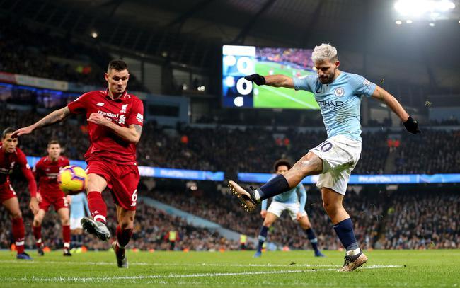 英超: 曼城2-1送利物浦首负