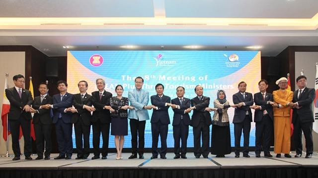 第18届东盟与中日韩旅游部长会议召开