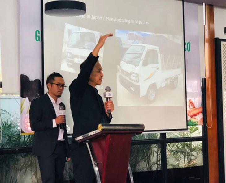 日本协助越南国产化有机废弃物能源化技术