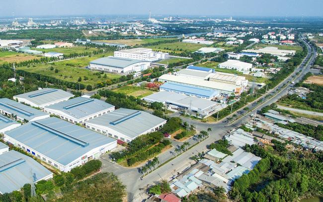2018年越南工业区和经济区吸引FDI资金83亿美元
