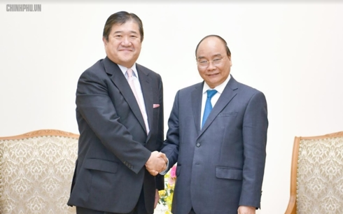 越南政府将为日本企业创造便利条件