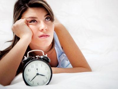 睡眠不足6小时增加动脉粥样硬化风险