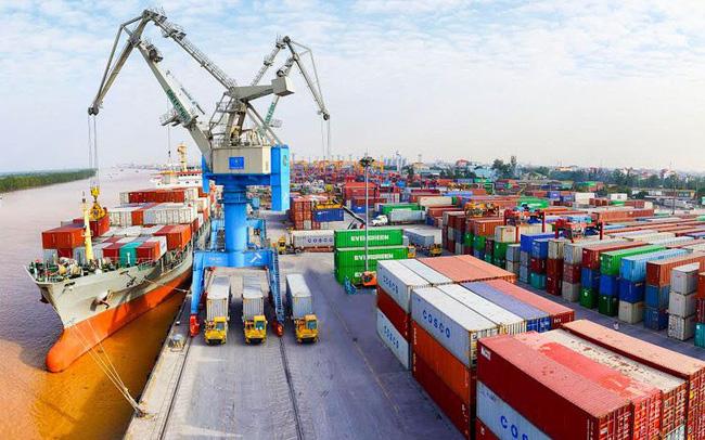 越南对印度的商品出口额激增