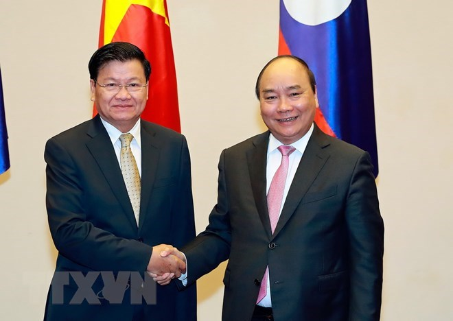 老挝总理将赴越出席越老政府间合作委员会第41次会议