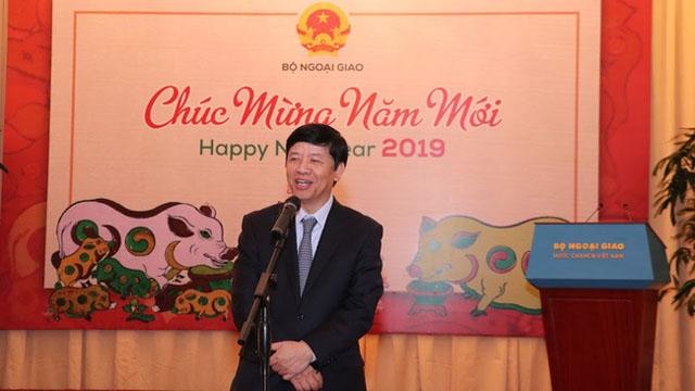 各国驻越国际新闻机构是世界了解越南的重要桥梁