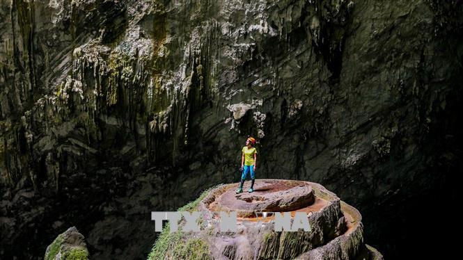 越南跻身2019年世界十大最佳旅游目的名单