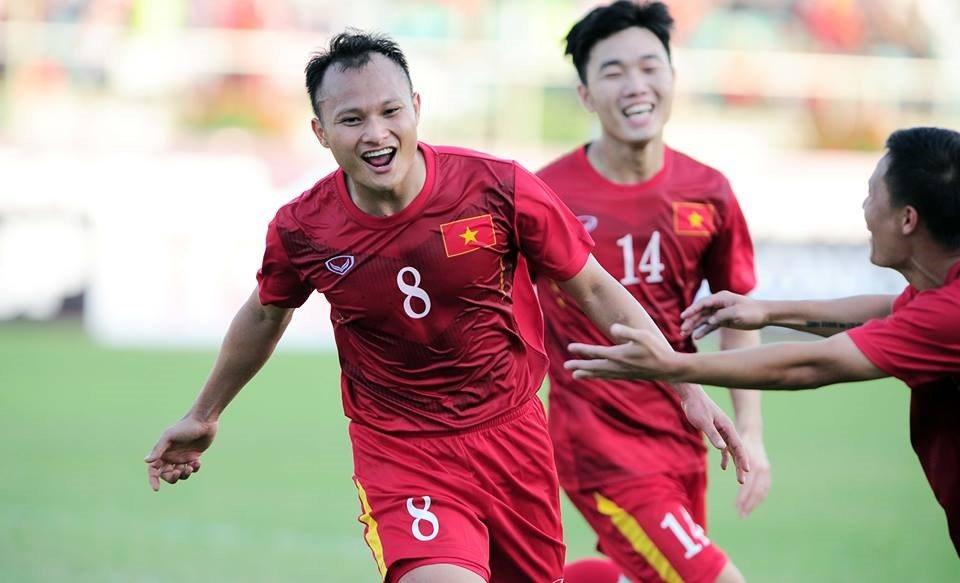 [信息图]越南队在2019年阿联酋亚洲杯的相关消息