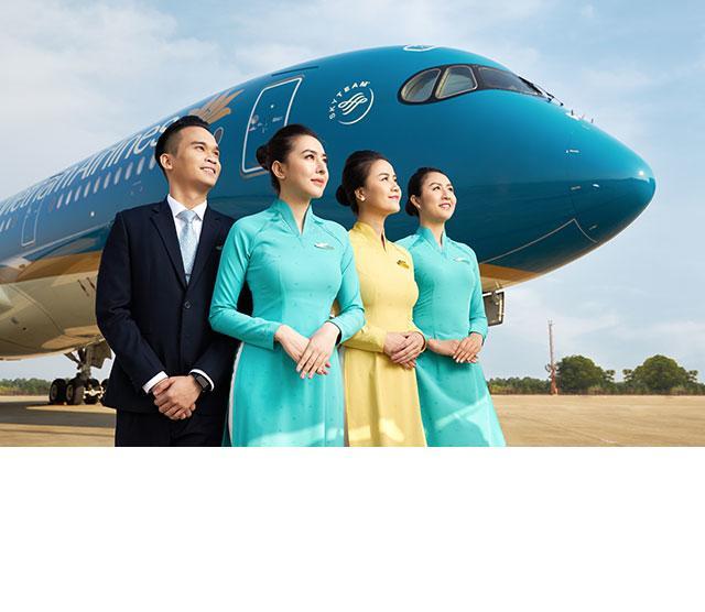 """越南获FAA""""一级""""评级 越南航司可开通美国直达航线"""