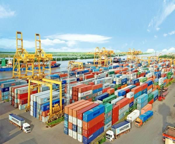 2019年2月上半月越南商品出口额约达42.46亿美元