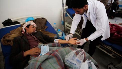 也门一年来139人死于甲型H1N1流感