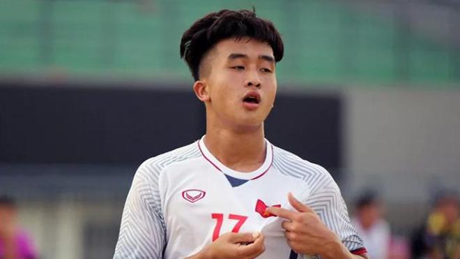 陈明忠进入2019年东南亚U22足球锦标赛五个最佳球员名单