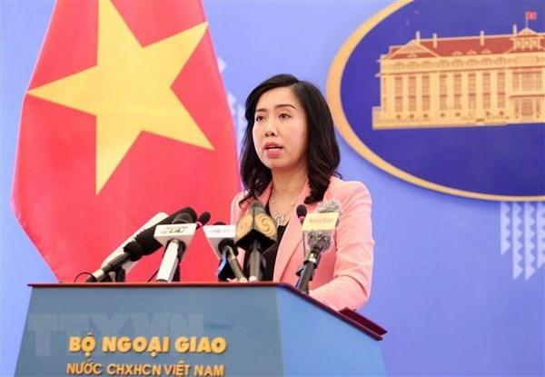 越南对美朝举行第二次首脑会晤表示欢迎