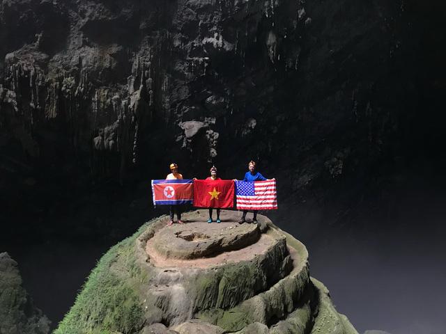 广平省为赴越参与第二次美朝首脑会晤报道工作的所有记者提供免费旅游服务