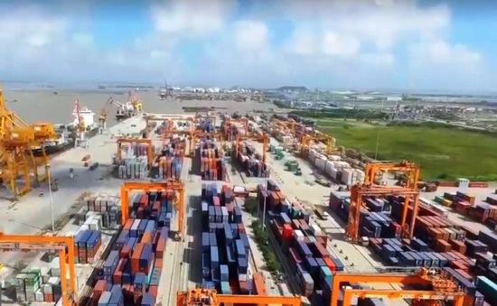 2018年越老贸易额达10多亿美元