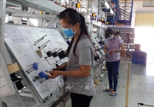 韩国位居越南巴地头顿省FDI投资榜榜首