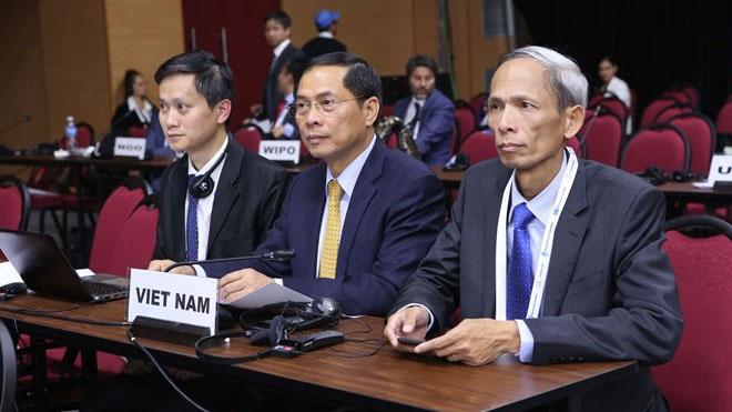 越南出席第二次联合国南南合作高级别会议