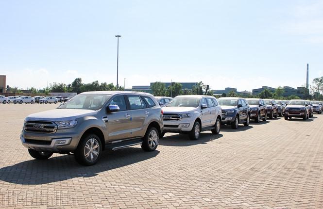 2月份越南汽车进口量骤增