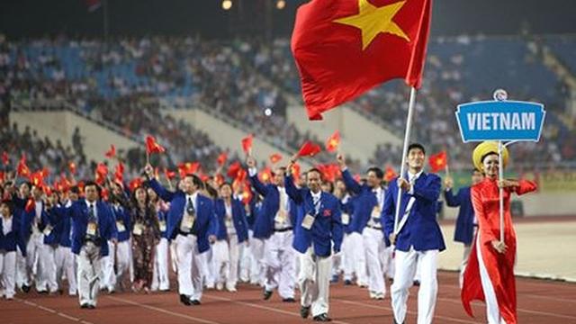 第31届东南亚运动会将设36个比赛项目