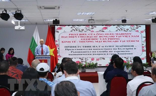 越南领导人致电庆祝保加利亚国庆141周年
