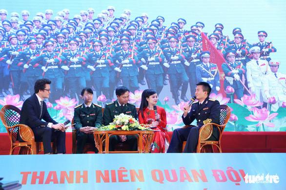 2018年越南十佳青年表彰会举行在即