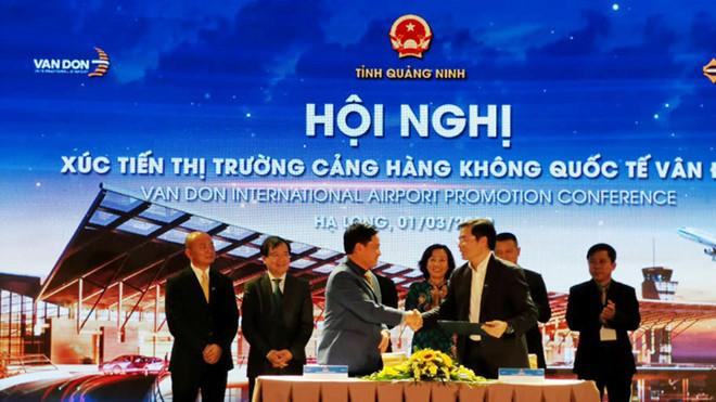 云屯国际航空港促进开通国际航线