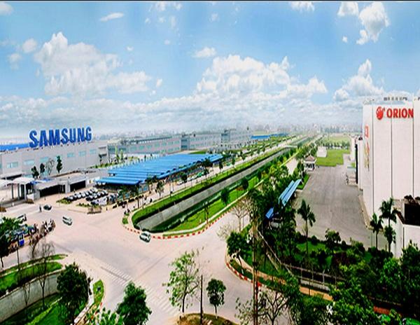 2019年前2个月北宁省新批项目投资额约达4.283亿美元