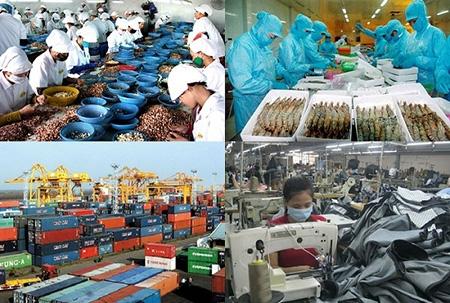 越南——巴基斯坦企业颇具吸引力的市场