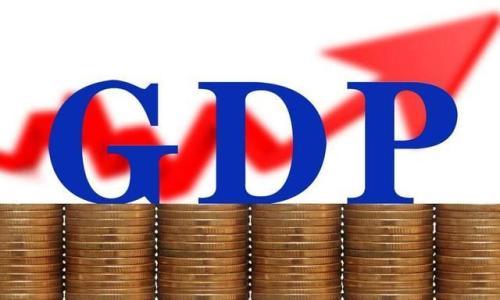 中国第一季度GDP同比增长6.4%