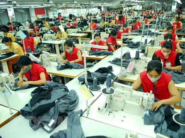 CPTPP协定为越南商品进入加拿大市场敲开大门