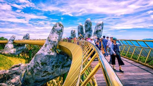 越南是中国游客五一假期理想的境外旅游目的地