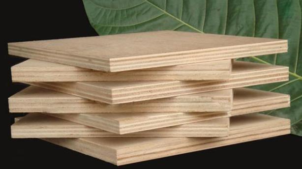 越南中部最大的中高密度纤维板生产厂落成投产