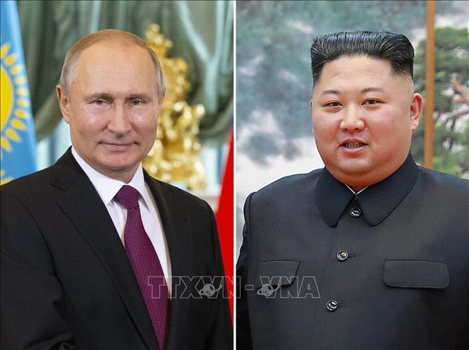 金正恩与普京将在俄符拉迪沃斯托克市会晤