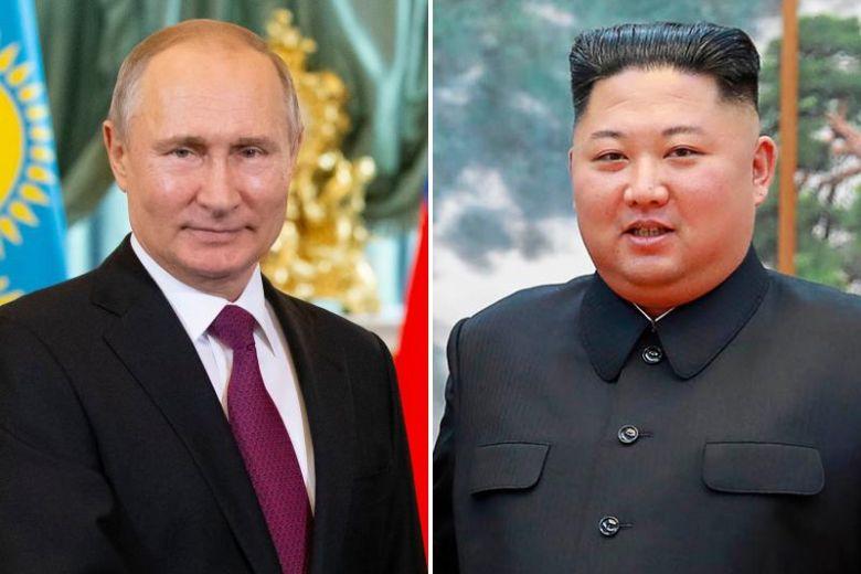 朝鲜最高领导人金正恩即将出访俄罗斯