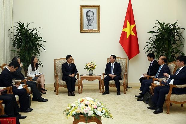 中国云南省加强与越南各地之间的合作