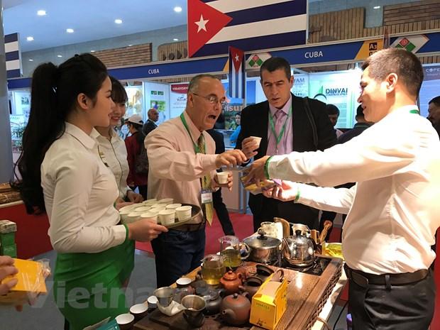 第一季度越南外资企业出口额达414亿美元