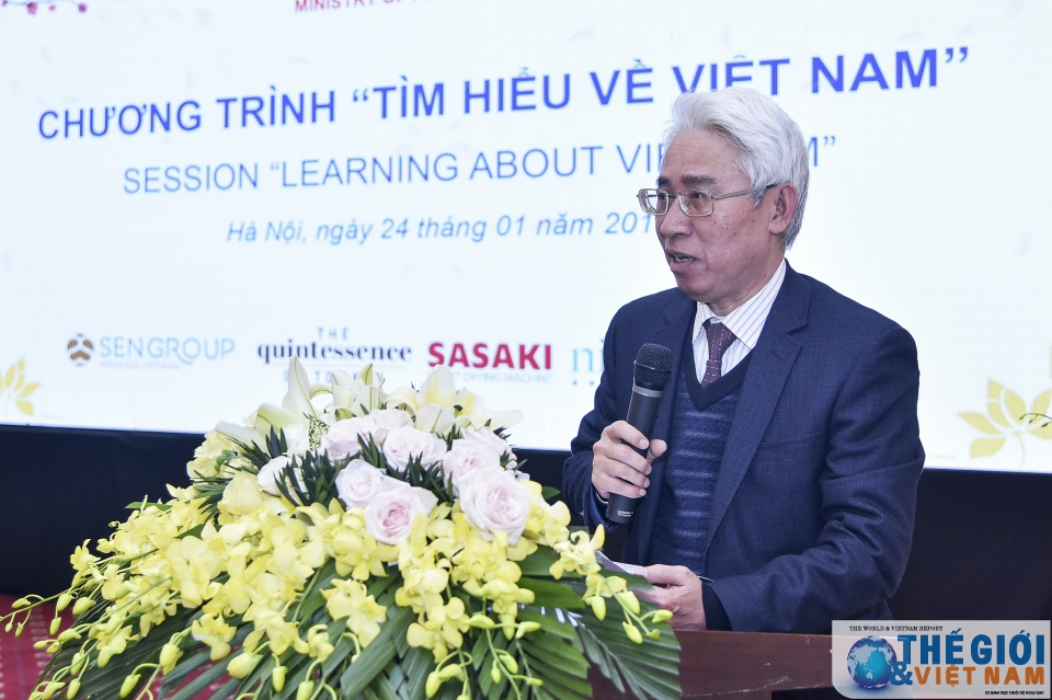越南国会批准范星梅担任越南驻中国大使