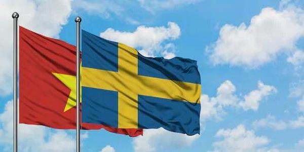 越南政府总理对瑞典进行正式访问:进一步加深越瑞传统友谊