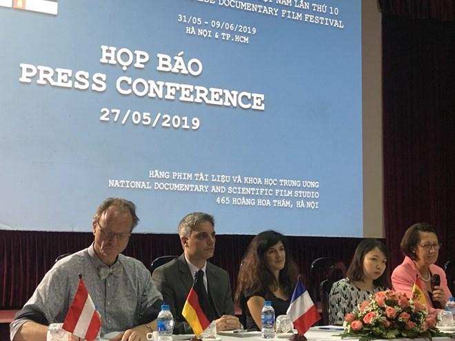 25部精彩纪录片将参加第10届欧洲-越南纪录片电影节