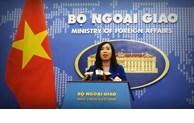 越南反对中方在东海实施休渔令