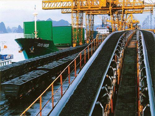 越南和印尼扩大煤炭贸易领域合作