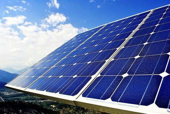 印度公司承建的越南庆和省太阳能发电厂项目正式投运