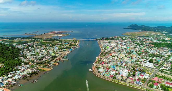 越南坚江省成功引进49个FDI项目