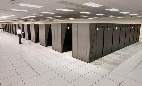 欧盟宣布斥资8.4亿欧元新建8个超算中心
