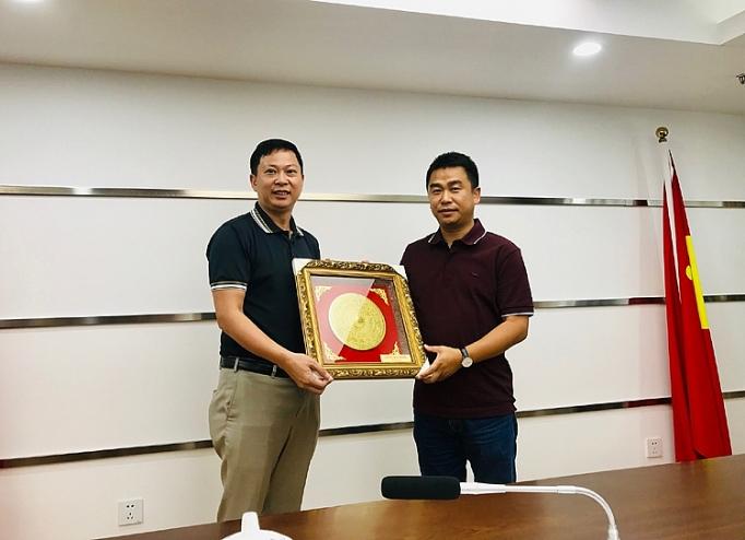 河内-四川:促进双边旅游合作