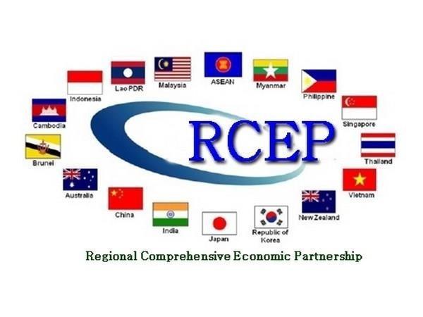 RCEP第27轮谈判将在中国举行