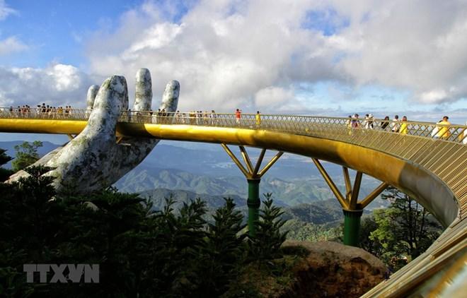 越南中部被列入亚太地区10个最具吸引力的旅游目的地名单