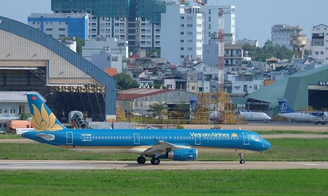 越南航空公司开通釜山至 岘港直达航线