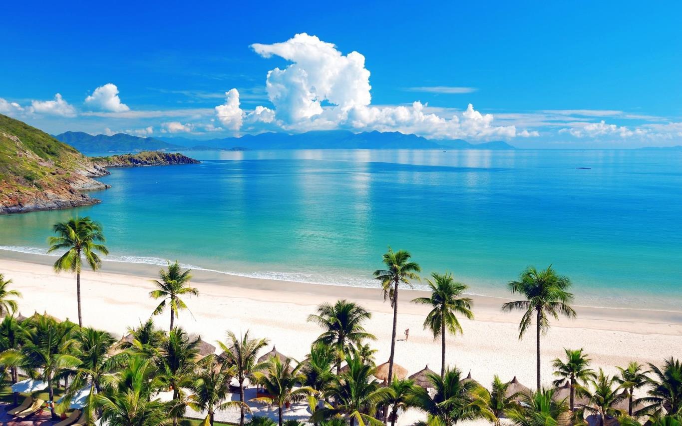 《福布斯》杂志介绍越南十大最佳海滩